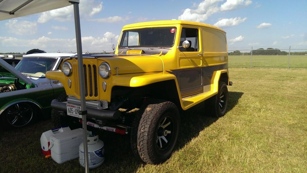 Jeep?