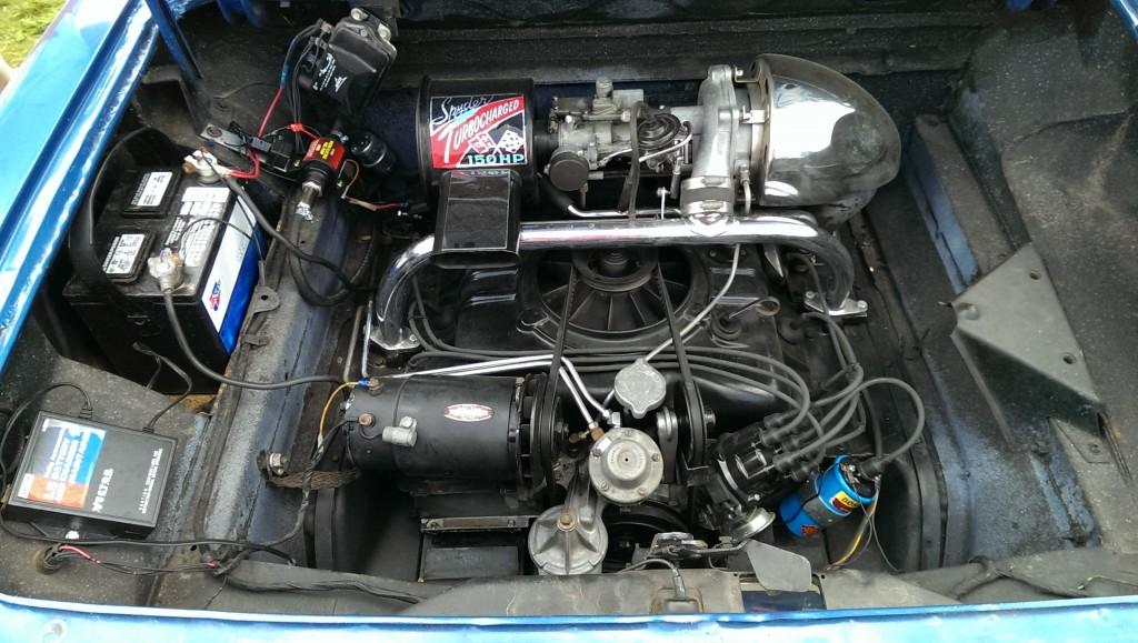 TurboCorviar